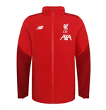 Giacca Liverpool FC 2019-2020 (Rosso)