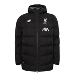 Giacca Liverpool FC 2019-2020