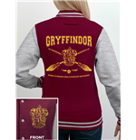 Giacca Harry Potter - Design: Collegiate Gryffindor