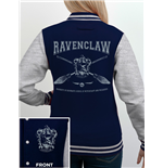 Giacca Harry Potter - Design: Collegiate Ravenclaw