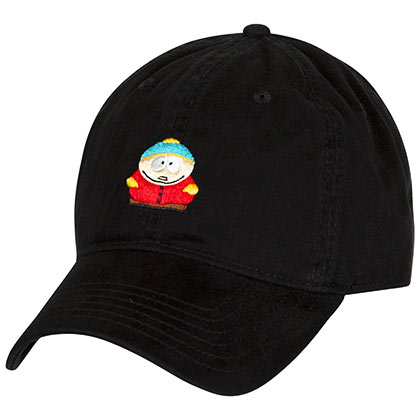 Cappellino South Park