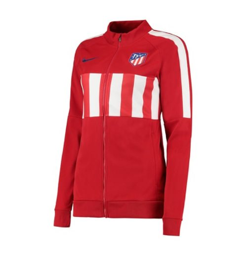 Giacca Atletico Madrid 2019-2020 (Rosso)
