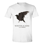 T-shirt Il trono di Spade (Game of Thrones) 347550