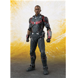 Action figure Agente Speciale - The Avengers 347592