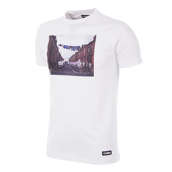 T-shirt Leeds United 347645
