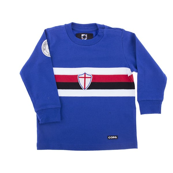T-shirt Sampdoria 347653