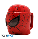 Marvel - Mug 3D - Spider-Man