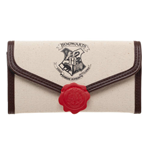 Noble Wo1105 - Harry Potter Envelope Inspired Flap Wallet