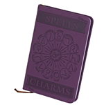 Harry Potter: (Spells And Charms) A6 Premium Notebo (Quaderno)
