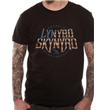 Lynyrd Skynyrd - Stars And Stripes (T-SHIRT Unisex )