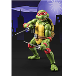 Teenage Mutant Ninja Turtles - Raffaello Figuarts Web Ex