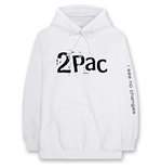 Maglione Tupac unisex - Design: I See No Changes