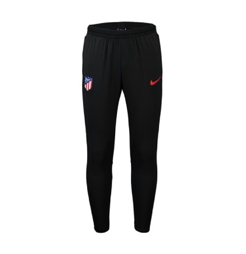 Pantaloni Atletico Madrid 2019-2020 (Nero)