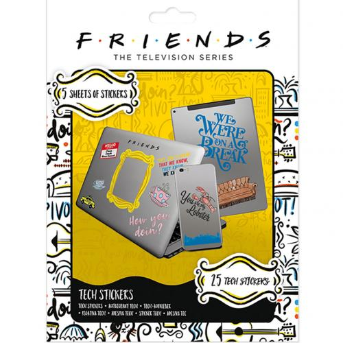 Cover Skin Friends 348089