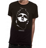 T-shirt Morrissey - Design: Head