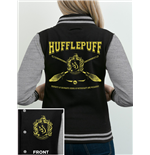 Giacca Harry Potter - Design: Collegiate Hufflepuff