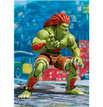 Action figure Street Fighter 348205