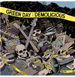Vinile Green Day - Demolicious