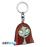 "Disney - Keychain ""Nbc/ Sally"" X4"