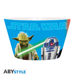 Star Wars - Bowl - 460 Ml - Group*