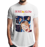 T-shirt Home Alone - Design: Window