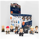 Action figure Doctor Who - Design: Renegade 18 Piece Blind Box Collection