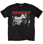 T-shirt Debbie Harry unisex - Design: Women Are Just Slaves
