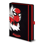 Marvel: (Spider-Man) A5 Premium Notebook (Quaderno)