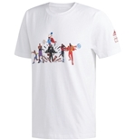Nba T-SHIRT Marvel Heroes Assemble