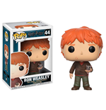 Pop! Harry Potter: Ron With Scabbers