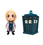 Action figure Doctor Who 348862