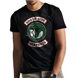T-shirt Riverdale - Design: Southside Serpant