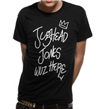 T-shirt Riverdale - Design: Jughead