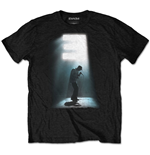 T-shirt Eminem unisex - Design: The Glow