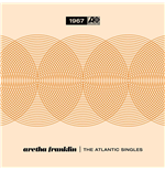 "Vinile Aretha Franklin - The Atlantic Singles 1967 (5x7"") (Rsd 2019)"