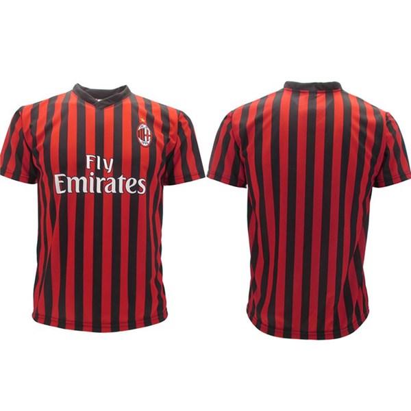 Maglia Calcio Ufficiale AC Milan 19/20
