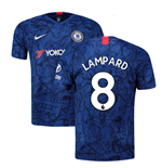 T-shirt Chelsea 2019-2020 Home