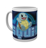 Pokemon - Squirtle Glow (Tazza)