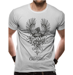 T-shirt Crimes Of Grindelwald - Design: Phoenix