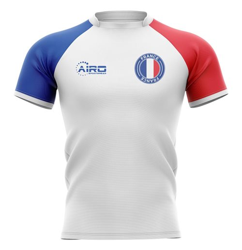 T-shirt Francia rugby 2019-2020