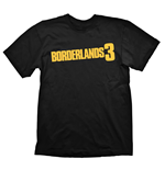 T-shirt Borderlands 350045