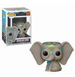 Action figure Dumbo - L'elefante volante 350340