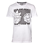 T-shirt Rick and Morty 350410