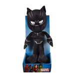 Peluche Black Panther 350450
