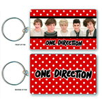 Portachiavi One Direction - Design: Phase 3