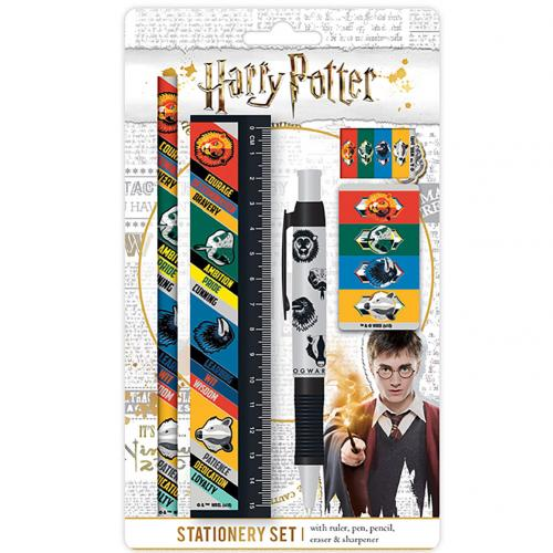 Set Cancelleria Harry Potter 351360