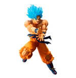 Action figure Dragon ball 351545