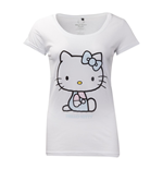 T-shirt Hello Kitty da donna