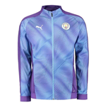 Giacca Manchester City 2019-2020 (Viola)