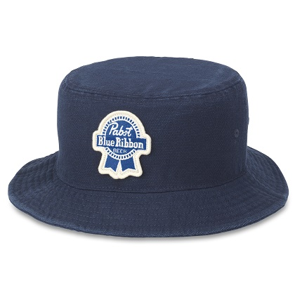 Cappellino Pabst Blue Ribbon unisex